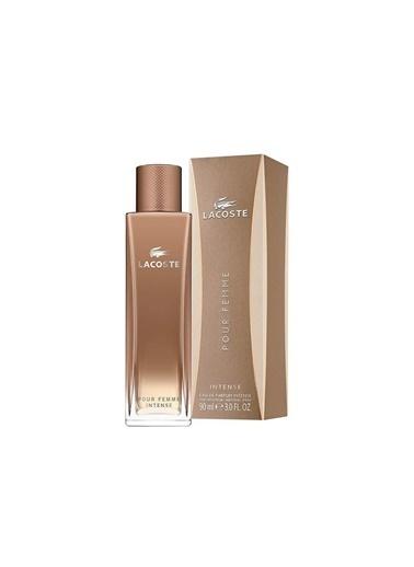 Lacoste Femme Intense Edp 90 ml Kadın Parfüm Renksiz